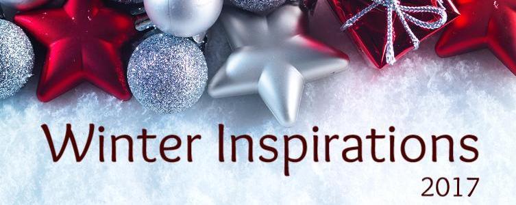 Winter Inspirations 2017